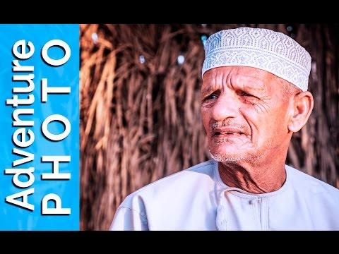 Fuji X-T2 travel photography slideshow: my images from Oman and Dubai 2017