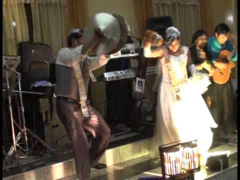 VIDEO: Morenadas mix Los Reyes de Bolivia en vivo (Cochabamba)