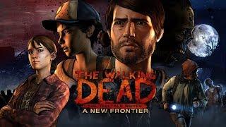 The Walking Dead: A NEW FRONTIER [Sezon 3] Odcinek 3 - Co się stało z Aj'em?