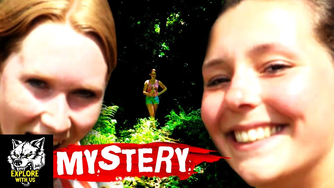 Download The Camera of Two Missing Girls Reveals Chilling Photos That Can't Be Explained | True Scary Stories