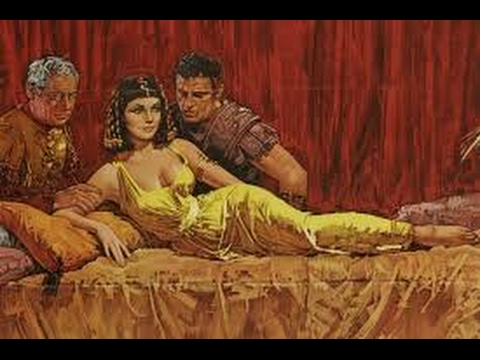 Wars Documentary HD- Anthony and Cleopatra Battle at Actium Documentary