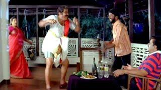 ജഗതി ചേട്ടന്റെ പുലികളി കോമഡി സീൻ #Jagathy Comedy Scenes | Harisree ashokan |Malayalam Comedy Scenes