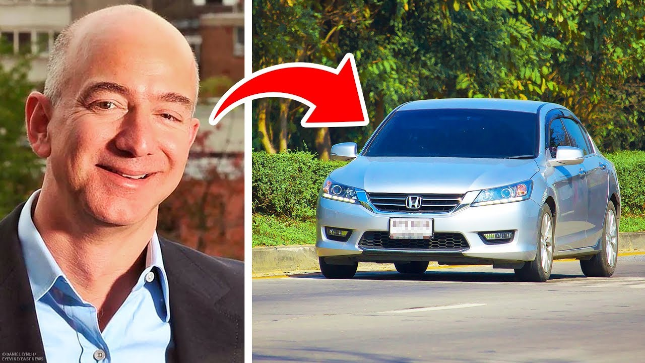 11 Billionaires With the Cheapest Lifestyle Ever by BRIGHT SIDE