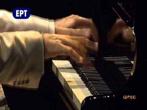 Greek Suite / Vassilis Tsabropoulos