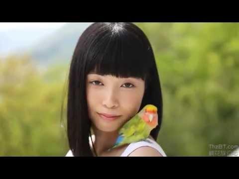 Kotori Morino もりの小鳥『わたしのうた』MV - YouTube