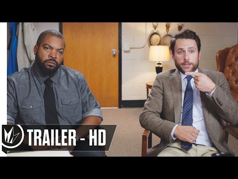 Fist Fight Official Trailer #2 (2017) Ice Cube, Charlie Day -- Regal Cinemas [HD]