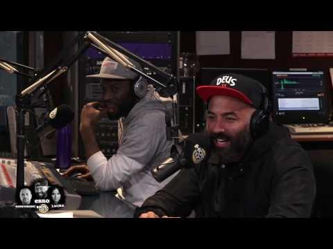 Rosenberg Evaluates Drakes New Album, More Life