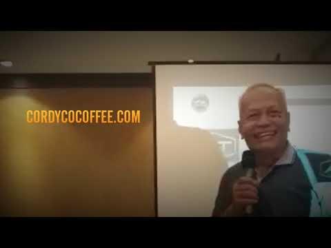 Testimoni Cordyco Coffee, Kopi Nikmat Pria Dewasa