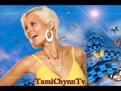 Tami Chynn - Over and over