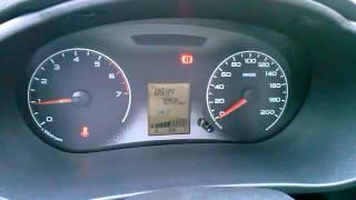 Lada Granta - разряженный аккумулятор.(Я, на DRIVE2.RU: http://www.drive2.ru/cars/lada/granta/granta/epidemic/ Комментируйте, подписывайтесь, задавайте вопросы и будьте аккурат..., 2013-02-08T09:33:46.000Z)
