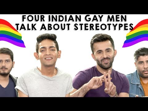 MensXP: Indian Gay Men Talk About Stereotypes