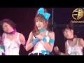新生 モーニング娘。 新曲「One・two・Three」を初披露 live  Girls Award 2012 S/S …