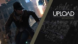 Watch Dogs Gameplay Breakdown - Multiplayer Online Contracts