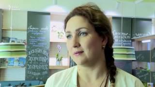 В Бишкеке отрыли вегетарианское кафе