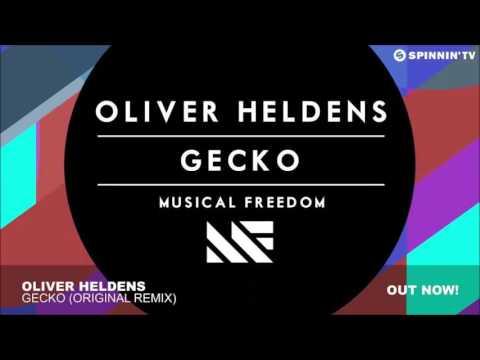 [Free Download] Oliver Heldens - Gecko Vs Be Right There (DJJelmer Mashup)