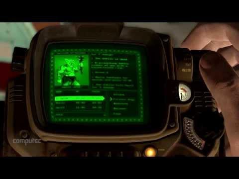 Fallout 4: Grognak the Barbarian - Fundort und Spieleindrücke