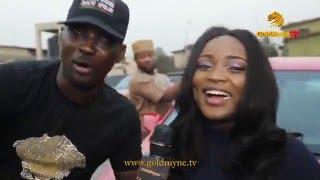 iyabo ojo mide martins madam saje at pasuma s daughter birthday party
