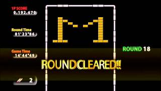 "Arkanoid Live Episode 1 - Solo Lives - 26'58""39 (World Record) (With Commentary)"