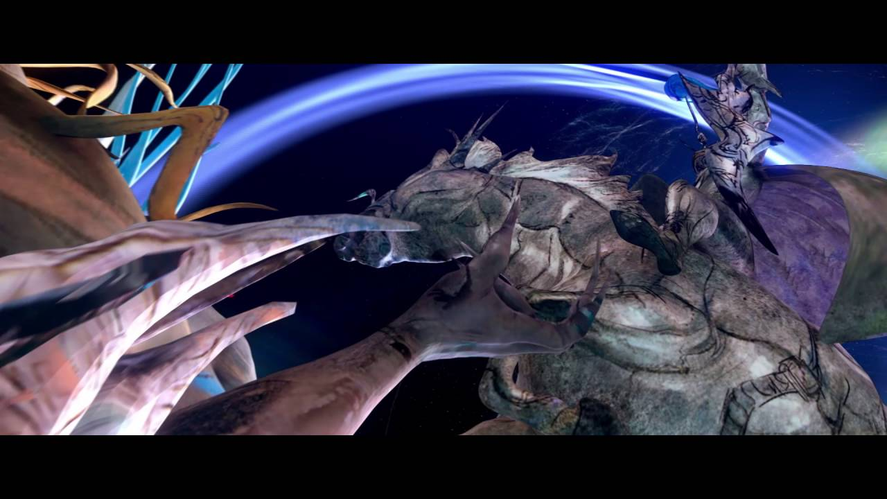 Impressive Final Fantasy 15 Engine Videos And Promo Images