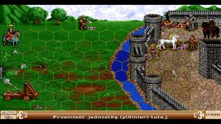 OK. Zagrajmy w Heroes of Might and Magic 2 - Druga misja na szybko [#3]