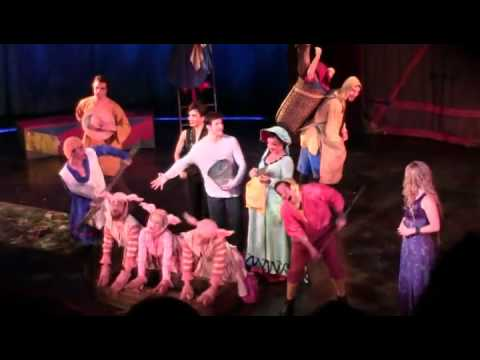 Pippin Act Two Part 2