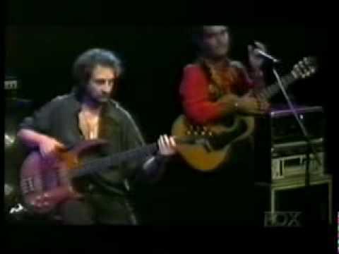 Jorge Trasante (drum) Gipsy Kings - Ben ben ben maria