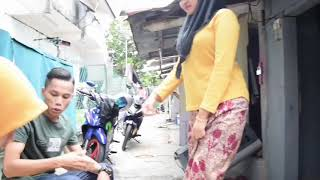 Lagu MADURA reng tak andik cover video clip