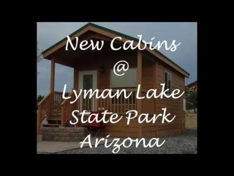 LYMAN LAKE CABIN ST. JOHNS AZ