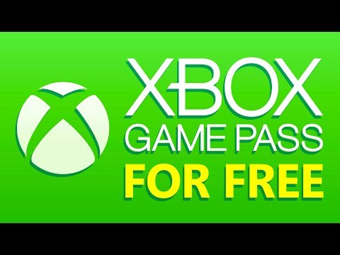 how-to-get-xbox-game-pass-for-free