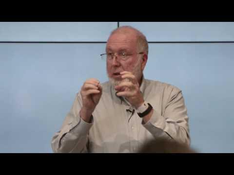 Kevin Kelly: Human Intelligence vs.  Artificial Intelligence