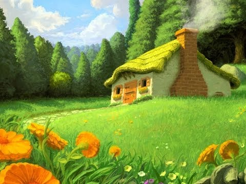 Cheerful Happy Music - Gnome Cottage