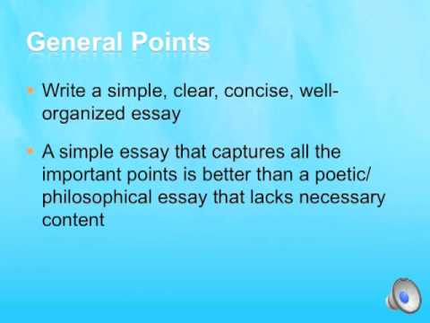 Write a Strong Medical School, Dental School, or Pharmacy School Personal Statement Part 1 of 6