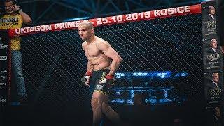 OKTAGON PRIME 1: Filip Macek vs Dmytro Vlasiuk