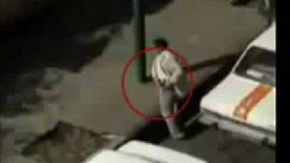 IRAN NEWS THE PERSON WHO OPENED FIRE ON 13 ABAN NOV 4TH #IRANELECTION