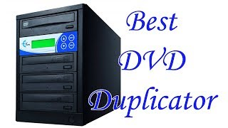 BEST DVD DUPLICATORS 2019 | TOP 6 LIST