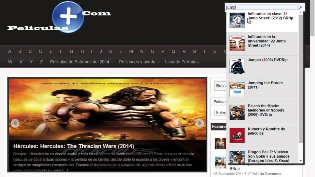 Film Online Gratis 2014