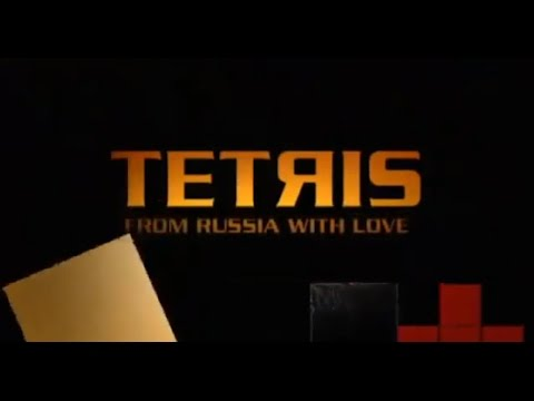 Tetris: From Russia with Love (TV Documentary)