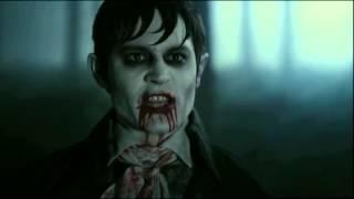 Dark Shadows (2012) - The Resurrection Of Barnabas Collins