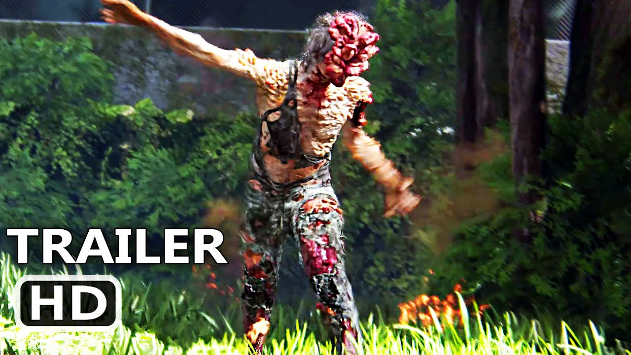 """PS4 - The Last of Us 2 """"Grounded Update"""" Trailer"""