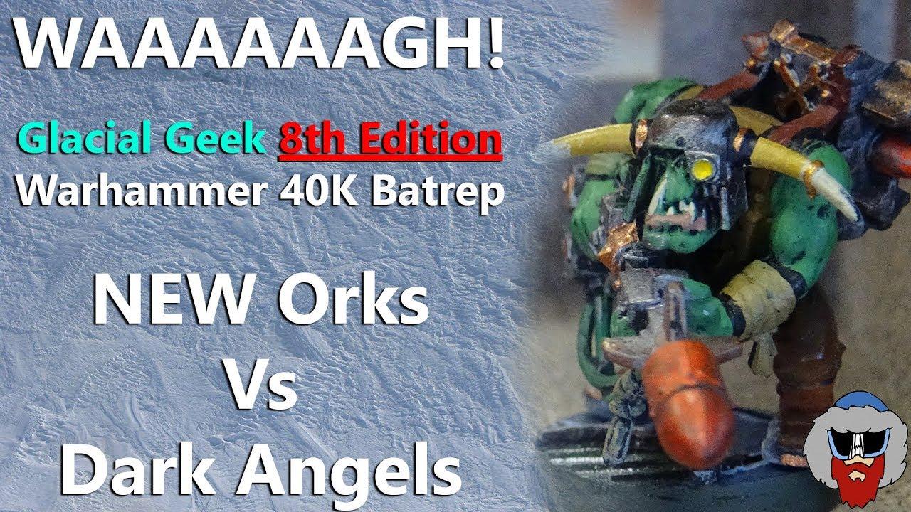 Dark Angels Codex 5th Edition Ebook