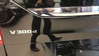 V클래스(비아노) V300d 4matic 롱바디 구입처