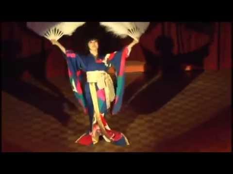 yasmin Okuno [KIMONO DANCE – Japanese style dance show part3/3]