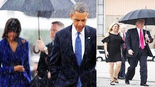 5 Unterschiede zwischen Trump & Obama! thumbnail