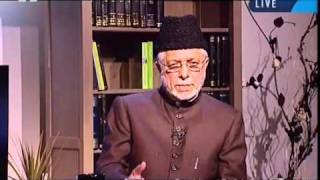 The allegations against prophecy Musleh Maud which were made during the life of Mirza Sahib (as)