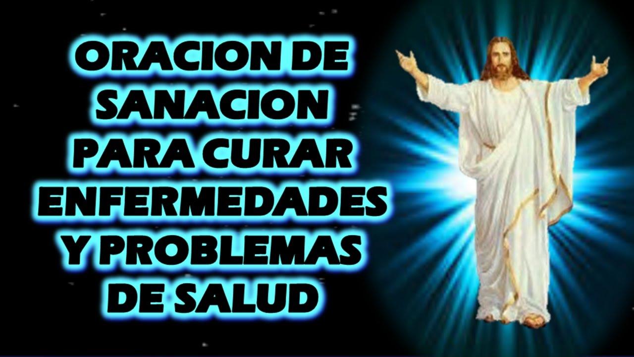 Oraciones Poderosas De Sanacion Oraciones De Sanacion Oraci 243 N De Intercesi 243 N Por La