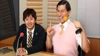 『オードリー』 オールナイトニッポン ANN 2013年07月20日 ~若林正恭・...