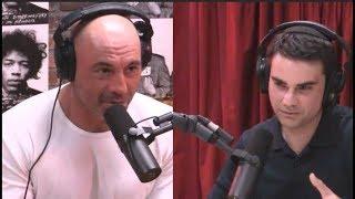 Joe Rogan & Ben Shapiro on Winning vs.Trolling