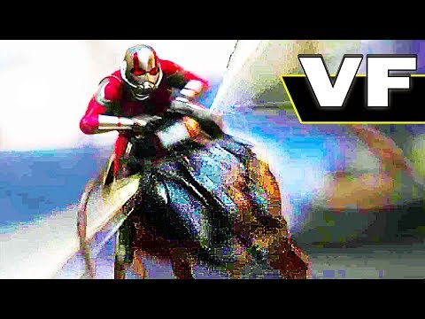 ANT MAN 2 streaming VF (2018) Ant-Man et la Guêpe, Film Marvel HD