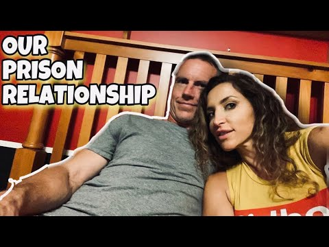 Looking back on our decision to enter a prison relationship (he was a lifer) from YouTube · Duration:  36 minutes 14 seconds