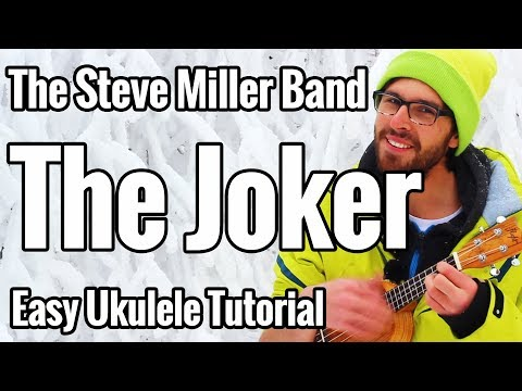 48 Mb The Joker Chords Free Download Mp3